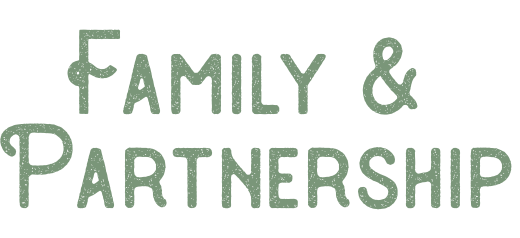 FAMILY & PARTNERSHIP