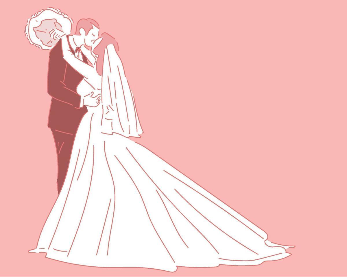 結婚に年齢は関係ない? 年齢にとらわれない結婚をしたカップルエピソード