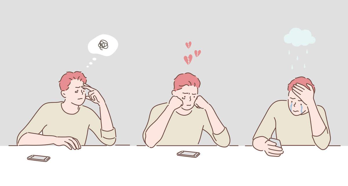 【心理テスト】こんな恋愛に要注意