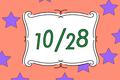【10/28の運勢】女神のための星占い