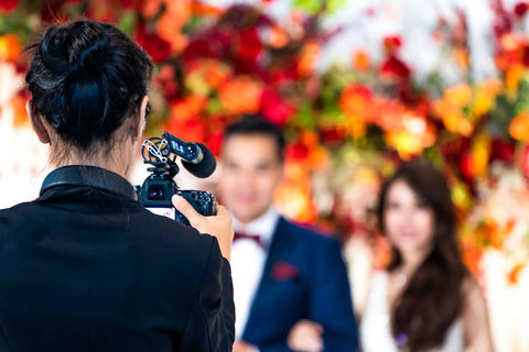 結婚式あるある〜参加者の立場編