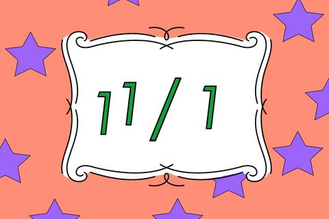 【11/1の運勢】女神のための星占い
