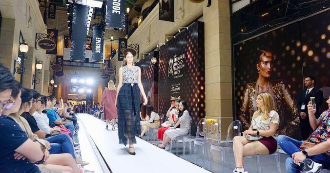 素敵ブランドがいっぱい! サンズ・マカオ・ファッション・ウィークを見てきた