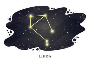 天秤座の「裏の性格」