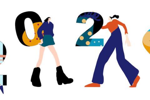 算命学で見る十干別 「2020年の運勢」まとめ