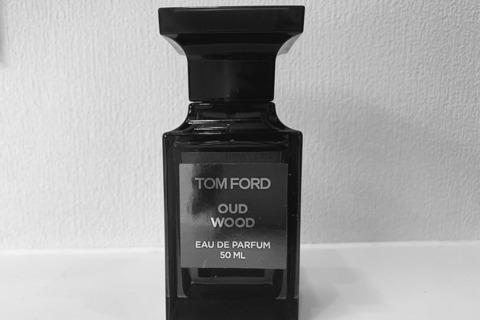 30代、トム フォードの香水と一緒に自分らしい音楽を見つけたい