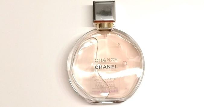 人に好かれ、自分のことも大好きになれる香り「CHANCE Eeau tendre」