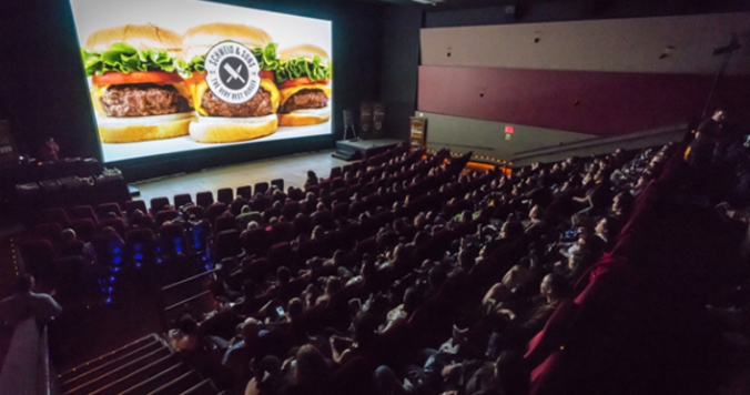 """日本初上陸! """"観て""""、""""食せ""""。フィルムを、""""味わえ""""。 NY発「観て食べる」新感覚のフード・フィルム・フェスティバル"""