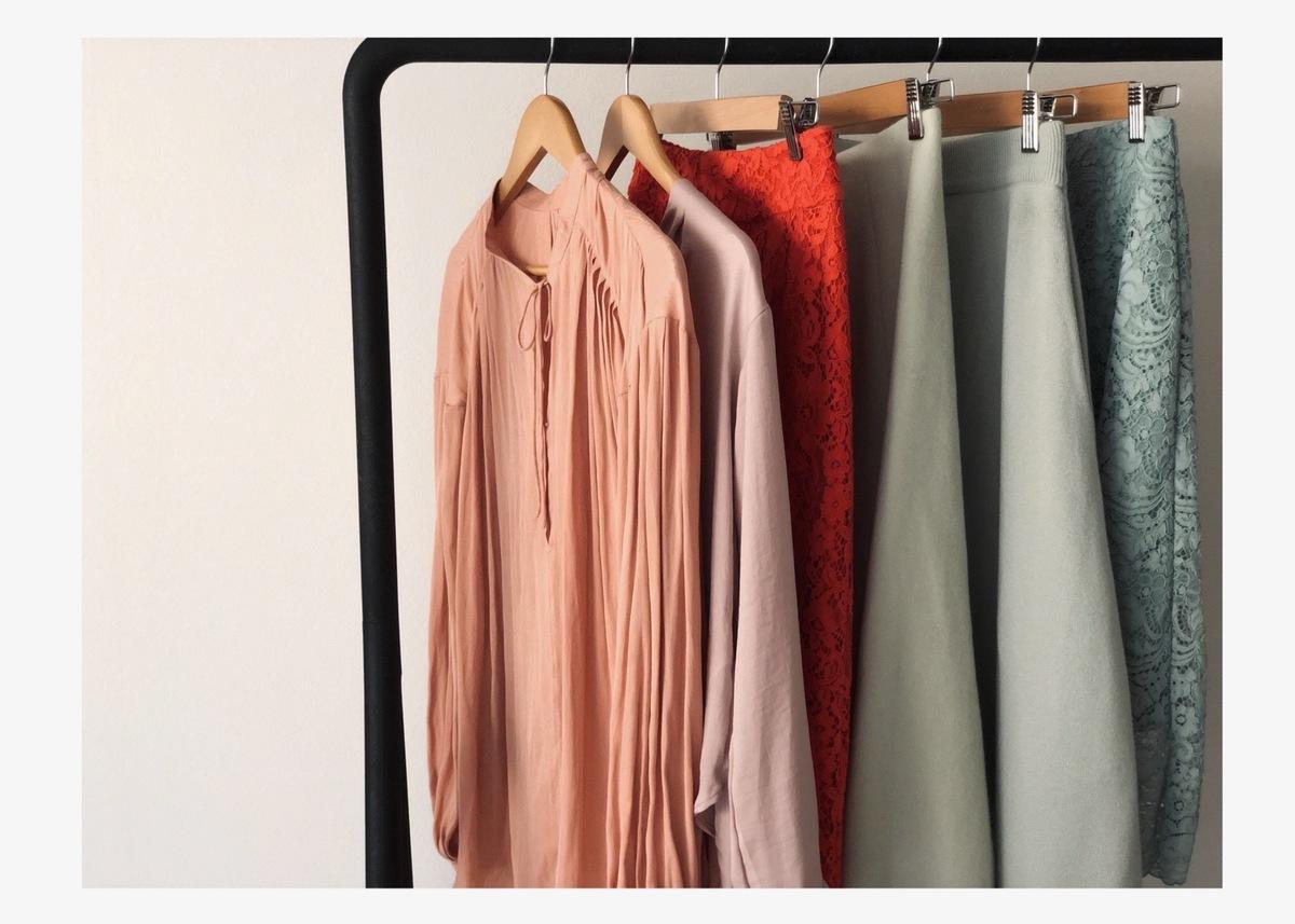 プチプラ服とブランド服、上手なミックス方法教えます