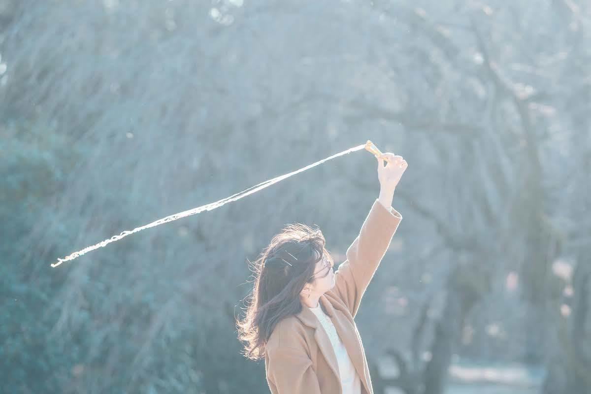1月特集「自分のために、やめた綺麗」