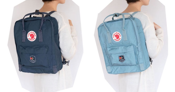 「カンケンバッグ」×「リサ・ラーソン」の限定デザインが大人気