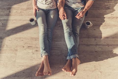 恋愛が長続きする人の傾向