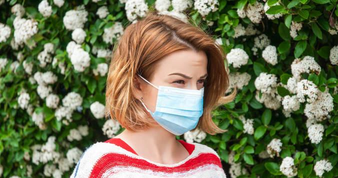 花粉症でマスクが手放せなくてツラいあるある