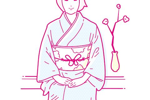 """京都の奥座敷""""貴船""""で、浴衣で川床遊びとパワースポット散策!"""