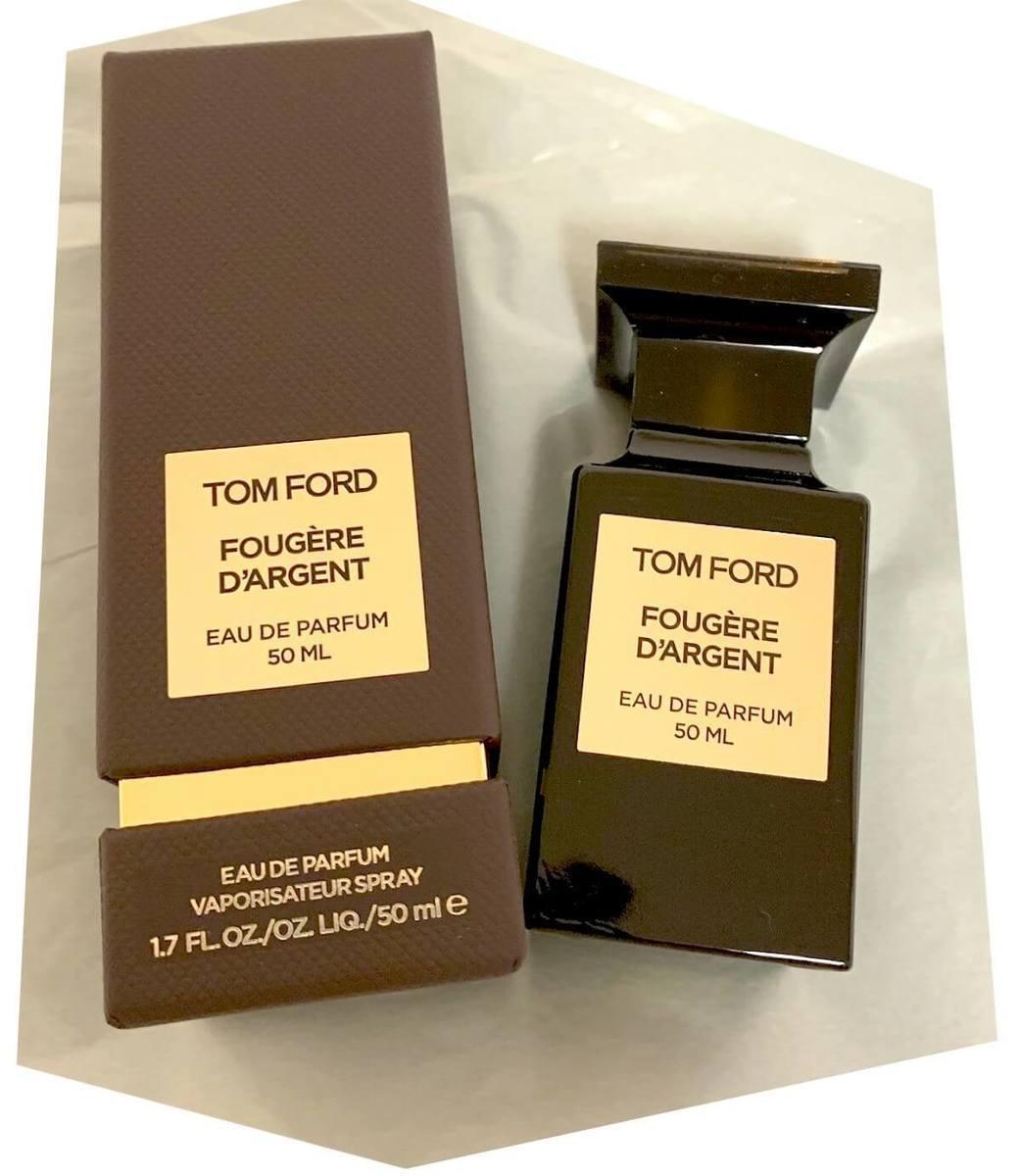 魅惑の香り「TOM FORD(トムフォード)」のオードパルファム
