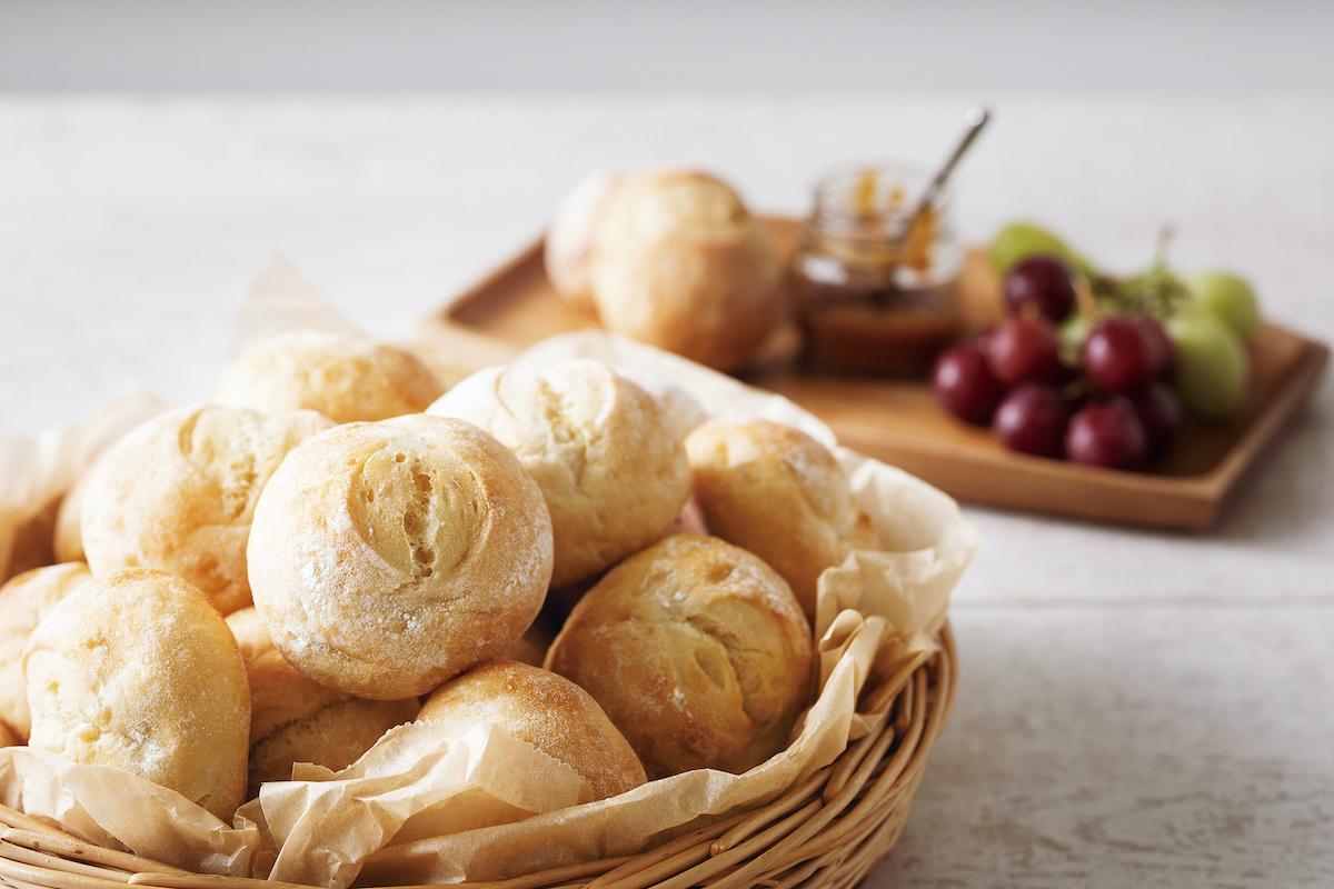 「Pan&」が業務用パンをアウトレット価格で販売! おこもり生活においしいパンを