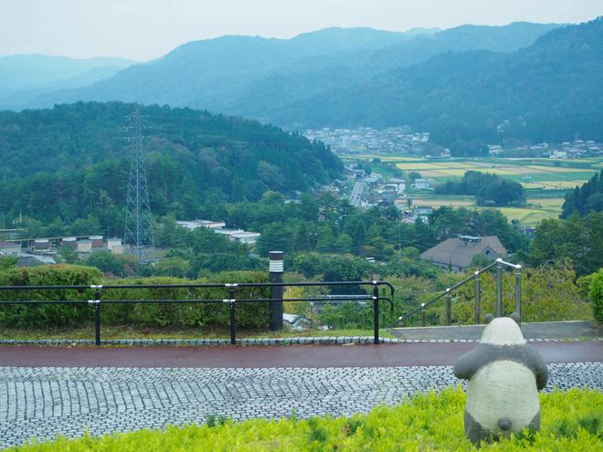 滋賀県ってどこにあるの?