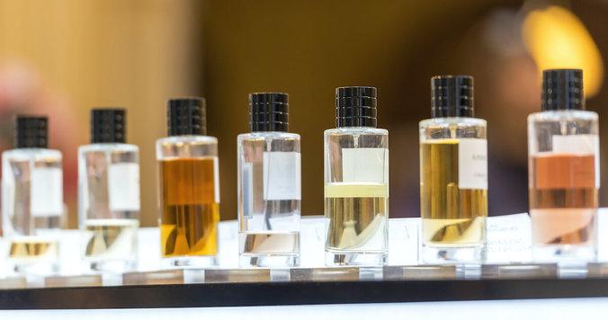 【心理テスト】あなたの心に効く香りを診断