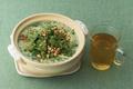 おうち時間でカロリーの摂りすぎ⁉︎  「時短×コロナ太り解消」レシピのご紹介