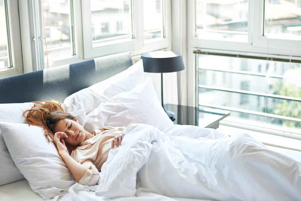 ベッドを共にしてみたら、なんか違った……。そんなときどうする?