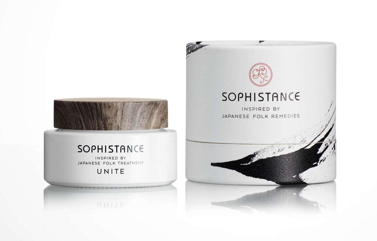 スキンケアブランド「SOPHISTANCE」より肌フローラに着目した高機能クリームが新発売!