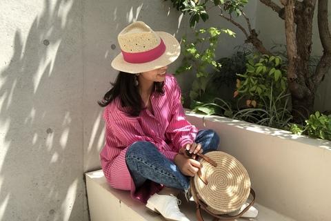 #STAYHOMEをもっと楽しく! 笑顔を呼び込むH&Mのファッション小物