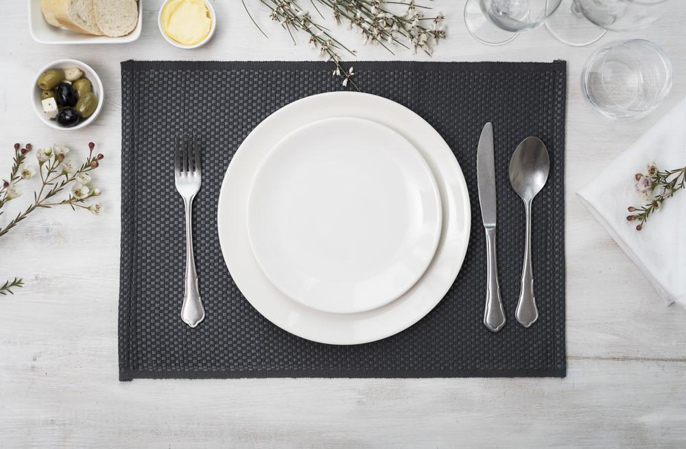 世界一美しい食べ方のマナー 〜絶景キープの法則〜