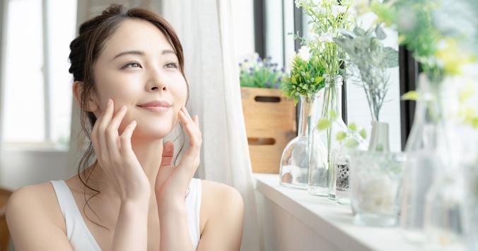 Sunny Beautyから飲む日焼け止め+潤い成分配合 肌に負担をかけずに全身UV+美肌ケア