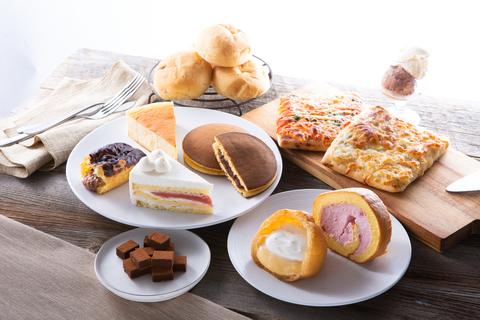 「糖質カット商品」全国のシャトレーゼで7月17日(金)から順次リニューアル