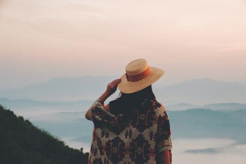 【手相占い】大切な人との別れが近づいている予兆