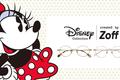 Disney Collectionから、ミニーマウスのリボンがポイントになった大人かわいいアイウェアが登場