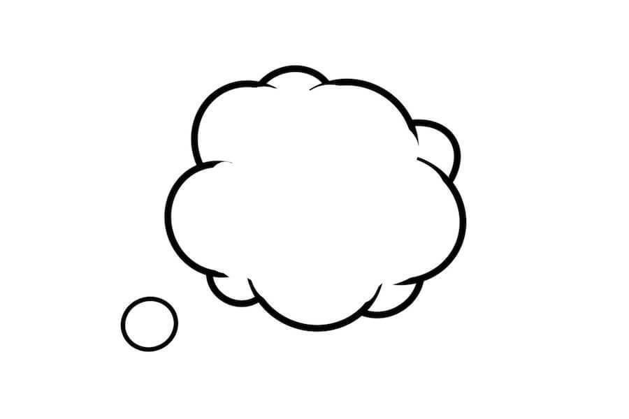 【心理テスト】コレ何に見える? あなたの恋愛傾向がわかる