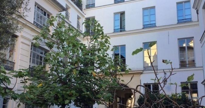 パリに「住んで暮らす」アパルトモン滞在体験記