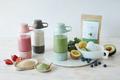 毎日の健康習慣をサポート! 「récolte(レコルト)」より、パウダードリンクミキサーが新発売