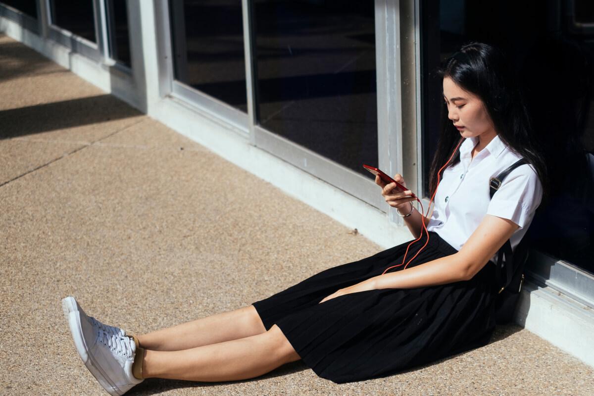 憂鬱……学校の夏休みが明ける日あるある
