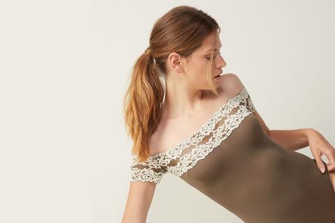 日常を彩る大人のためのランジェリーファッション。秋冬に必ず欲しいIntimissimiの新作アイテム