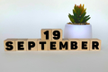 【誕生日占い】9月19日生まれのあなたの基本性格や、愛情の注ぎ方