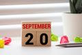 【誕生日占い】9月20日生まれのあなたの基本性格や、愛情の注ぎ方