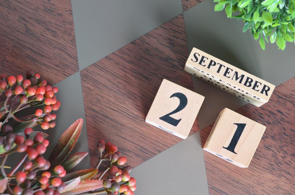 【誕生日占い】9月21日生まれのあなたの基本性格や、愛情の注ぎ方