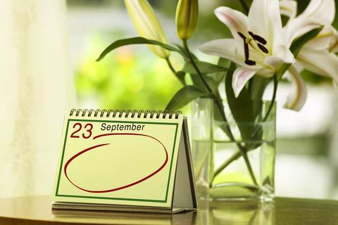 【誕生日占い】9月23日生まれのあなたの基本性格や、愛情の注ぎ方