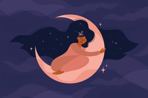 読めば快眠まちがいなし!『眠りのチカラ』で快眠リッチな睡眠ライフを目指しましょう
