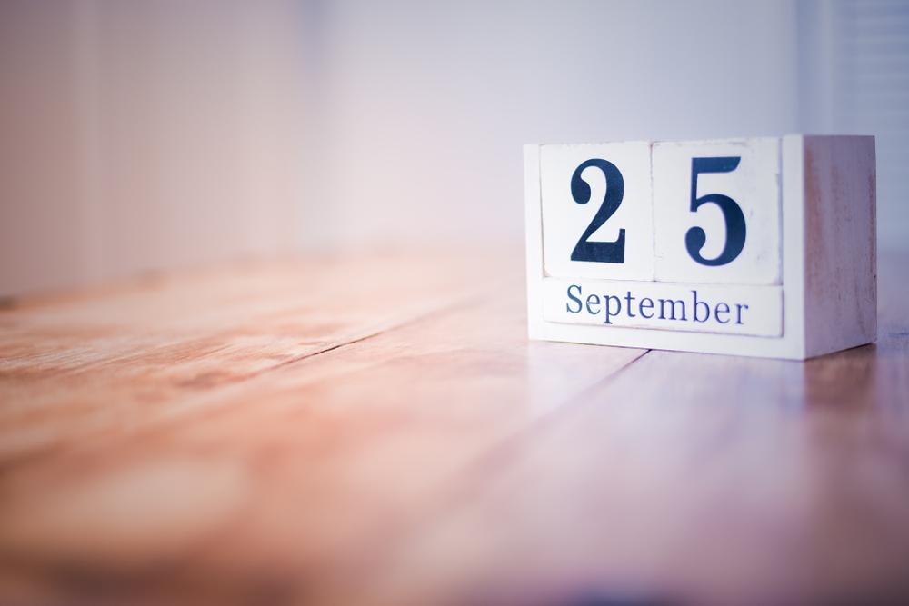 【誕生日占い】9月25日生まれのあなたの基本性格や、愛情の注ぎ方