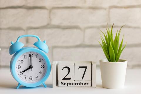 【誕生日占い】9月27日生まれのあなたの基本性格や、愛情の注ぎ方
