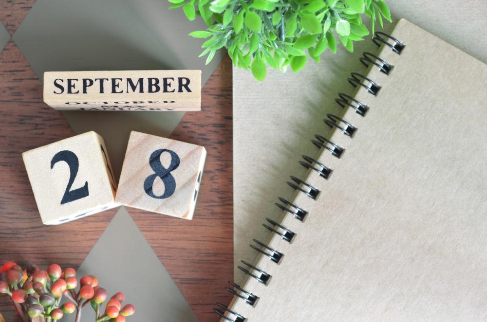 【誕生日占い】9月28日生まれのあなたの基本性格や、愛情の注ぎ方