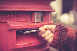 別れる予定の恋人にラブレターを書く、たったひとつの理由