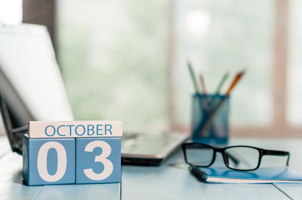 【誕生日占い】10月3日生まれのあなたの基本性格や、愛情の注ぎ方