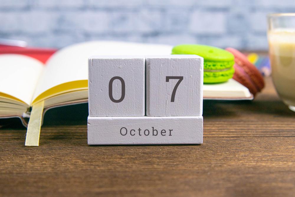 【誕生日占い】10月7日生まれのあなたの基本性格や、愛情の注ぎ方