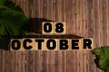 【誕生日占い】10月8日生まれのあなたの基本性格や、愛情の注ぎ方