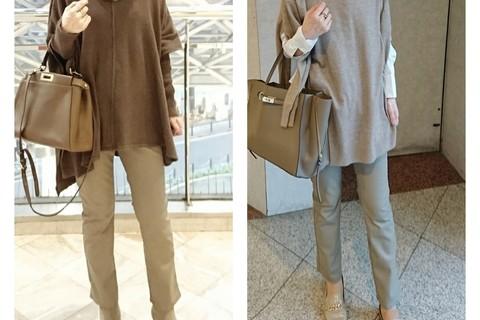H&Mのエコレザーパンツが万能! 快適な穿き心地とトレンドスタイルが手に入る