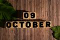 【誕生日占い】10月9日生まれのあなたの基本性格や、愛情の注ぎ方